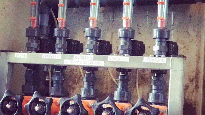 Pimp My Unit – Update Für Bewässerungsanlagen