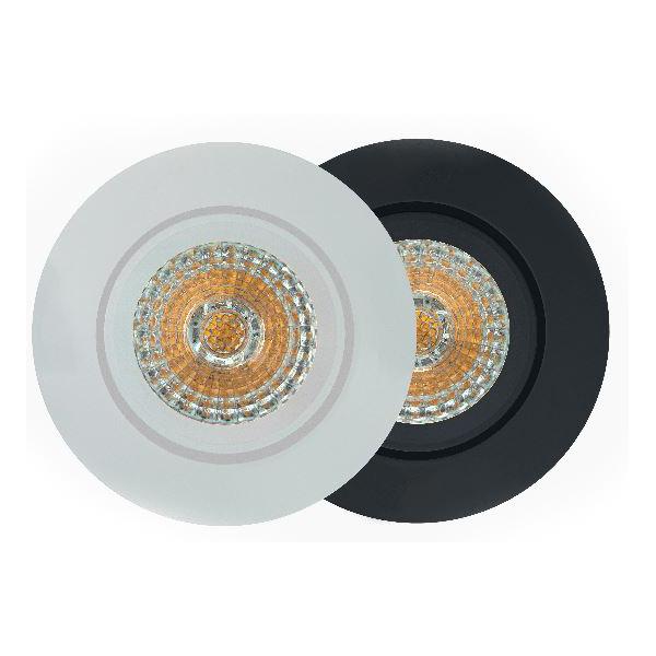 LED Spot WW PWM Anthrazit