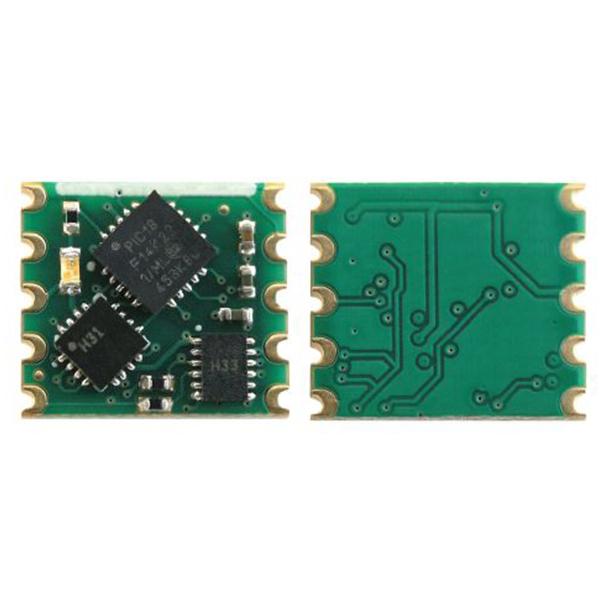 Conductivity OEM Circuit