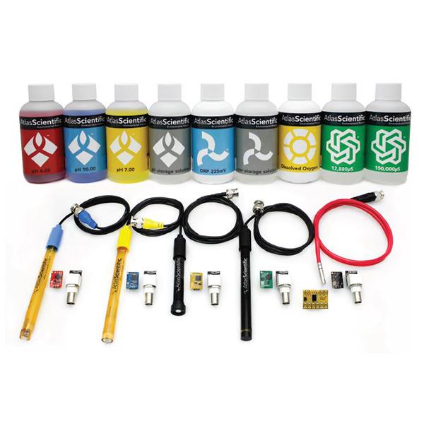 ENV-SDS Kit