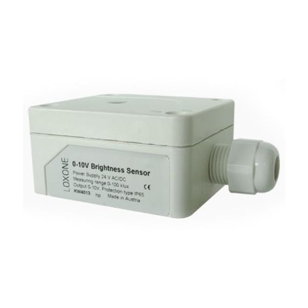 Helligkeitssensor 0-10V