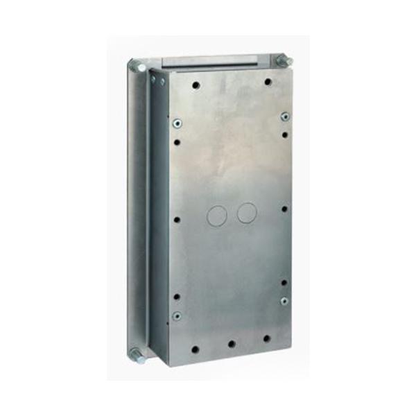 Loxone Intercom Unterputz-Box