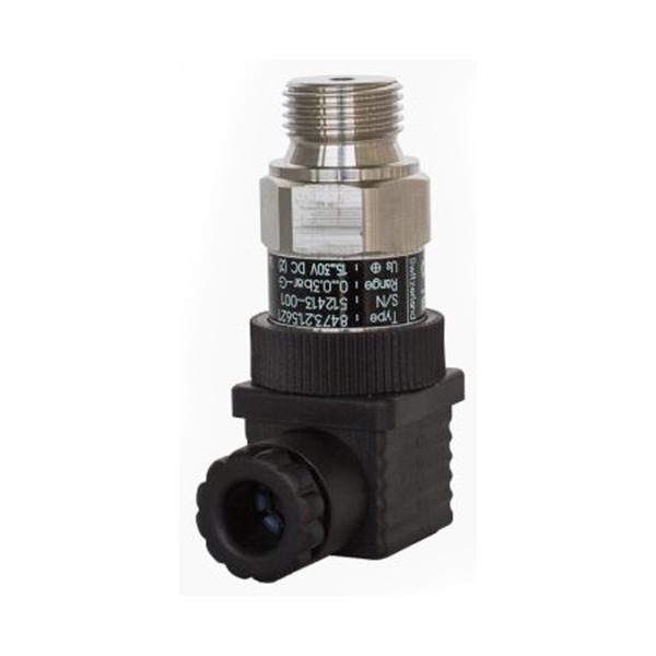 Drucksensor 0-10V 0…6bar