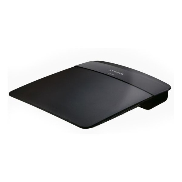 Linksys Wireless 4 Port Router